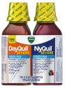Vicks DayQuil/NyQuil Severe Cold & Flu 2-Pack for $11 w/ Prime + free shipping