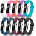 Fitbit Alta & HR Replacement Band 10-Pack from $11 + free shipping w/ Prime