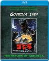 The Return of Godzilla on Blu-ray for $6 + pickup at Walmart