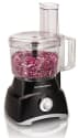 Hamilton Beach 8-Cup Food Processor for $19 + pickup at Walmart