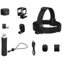 GoPro Hero5 Session 4K Action Camera Bundle for $249 + free shipping