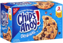 Chips Ahoy! Chocolate Chip Cookie Family Pack for $7 + free shipping