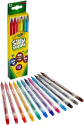 Crayola Silly Scents Twistables Pencils for $2 w/ $25 purchase + free shipping