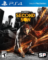 inFAMOUS Second Son for PS4 for $10