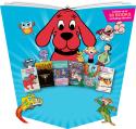 Kids' Scholastic Book: free w/ Kellogg's or Coke