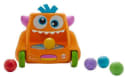Fisher-Price Zoom 'n Crawl Monster Toy for $20 + pickup at Walmart