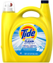 Tide Clean & Fresh 138-oz. Laundry Detergent for $9 + pickup at Walmart