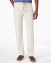 Tasso Elba Men's Drawstring Pants for $33 + pickup at Macy's