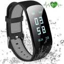 AbandShip Fitness Tracker Watch for $20 + free shipping