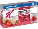 Kellogg's Special K Protein Meal Bars 12-Pack for $10 + free shipping