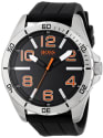 Hugo Boss Men's Orange Big Time Watch for $59 + free shipping