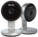 2 Lorex by Flir WiFi Home Security Cameras for $171 + free shipping