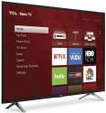 "TCL 49"" 1080p HD Smart TV, $100 Dell GC for $360 + free shipping"
