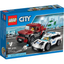 "LEGO City Police Pursuit Set for $18 + pickup at Toys""R""Us"