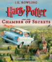 """Chamber of Secrets"" Illustrated Hardback for $15 + pickup at Walmart"