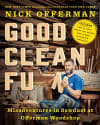 "Nick Offerman ""Good Clean Fun"" Kindle eBook for $2"