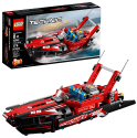 LEGO Technic Power Boat for $12 + pickup at Walmart