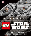 Ultimate LEGO Star Wars Hardcover Book for $20 + pickup at Walmart
