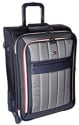 """Tommy Hilfiger 25"""" Upright Suitcase for $55 + free shipping"""