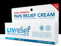 LivRelief Ultra Strength Pain Relief Sample for free