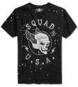 Men's Graphic T-Shirts at Macy's from $7 + free s&h w/beauty item