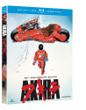 Akira: 25th Anniversary Edition Blu-ray / DVD for $14 + pickup at Best Buy