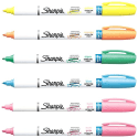 6 Sharpie Glitter Extra Fine Paint Markers for $6 + free shipping