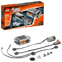 LEGO Technic Power Functions Motor Set for $20 + pickup at Walmart