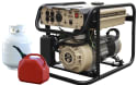 Sportsman 3,500W Dual Fuel Generator for $299 + free shipping