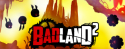 Badland 2 for iPhone and iPad for $1