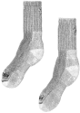 REI Co-op Men's CoolMax Hiking Crew Socks for $8 + pickup at REI