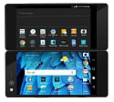 Unlocked ZTE 64GB Dual Screen Android Phone for $245 + free shipping