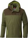 Columbia Men's Everett Mountain Jacket for $80 + free shipping