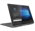 """Lenovo Yoga i7 13"""" Touch Laptop w/ 512GB SSD for $950 + free shipping"""
