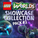 LEGO Worlds Showcase DLC for XB1 or PS4 for free