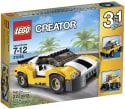 LEGO Creator Fast Car for $14 + pickup at Walmart