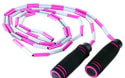 2 Tone Fitness Adjustable Beaded Jump Ropes for $4 + pickup at Walmart