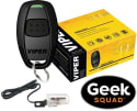 Viper Remote Start System, Installation for $200 + free shipping