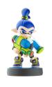 Nintendo Splatoon Inkling Amiibo Figures for $4 + pickup at Target