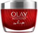 Olay Whip Cream Sample for free