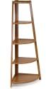 Furinno 5-Layer Corner Ladder Garden Shelf for $28 + pickup at Walmart