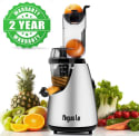 Argus Le Slow Masticating 3-in-1 Juicer for $90 + free shipping