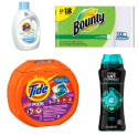 $10 Target Gift Card: free w/ 3 household items + free shipping w/ $35