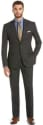 Jos. A. Bank Men's Classic Tailored Fit Suit for $69 + free shipping