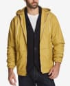 Weatherproof Vintage Men's Hooded Jacket for $14 + free s&h w/beauty item
