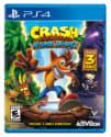 Crash N. Sane Trilogy for PS4 for $30 + pickup at Walmart