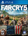 Far Cry 5 for PS4 / XB1 w/ $10 Best Buy GC: preorders from $60