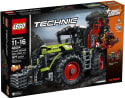 LEGO Technic Class Xerion 5000 Trac Tractor for $107 + pickup at Walmart