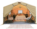 Ozark Trail 6-Person All-Season Wall Tent for $269 + free shipping