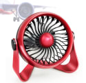 Wior USB Mini Desktop Fan for $10 + free shipping w/ Prime